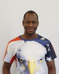 Image of Cheick Bamba