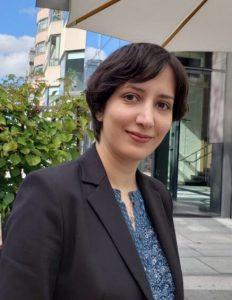 Image of Bita Hasheminezhad